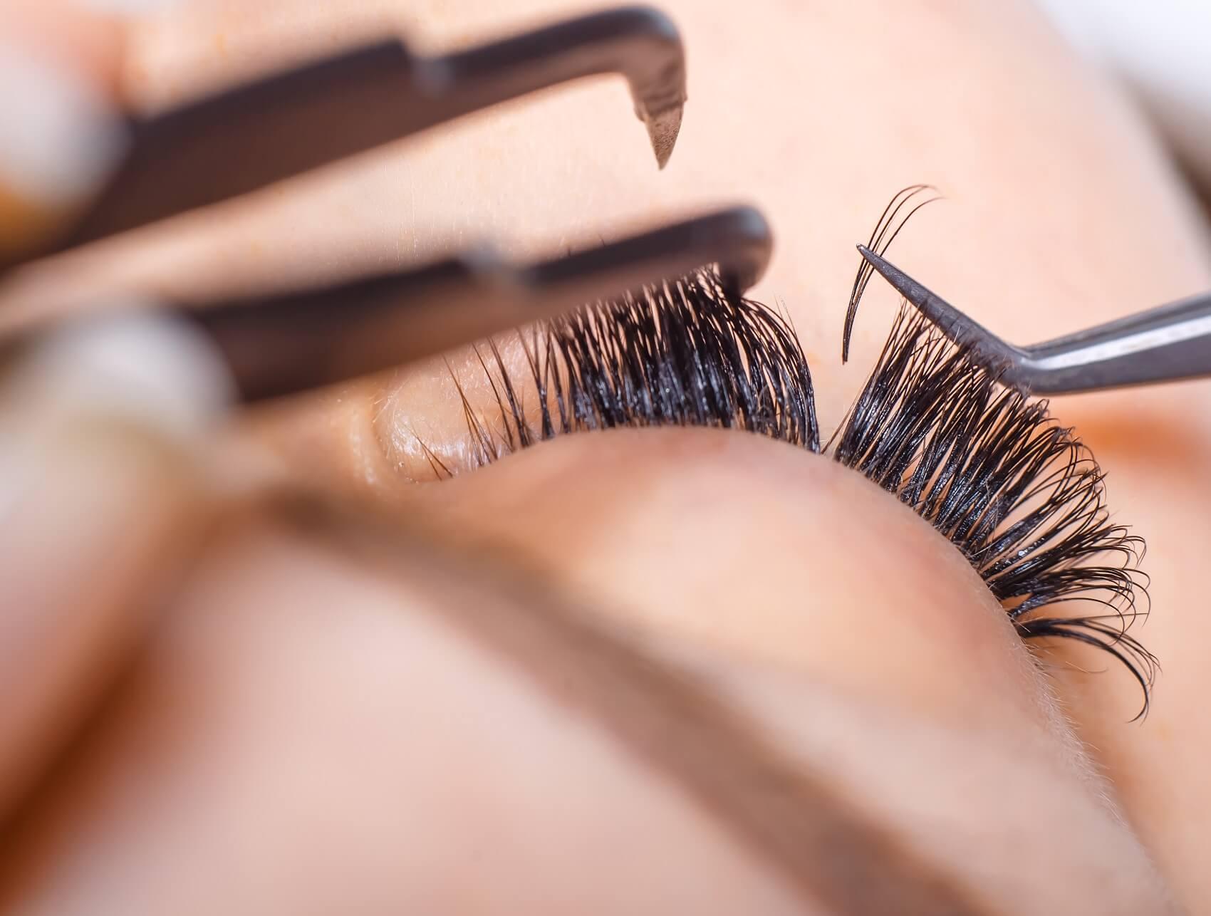 Beauty Salon Chadwell Heath - Lashes